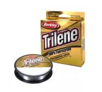 Леска Berkley Trilene 100% Fluorocarbon 50m/0,14mm