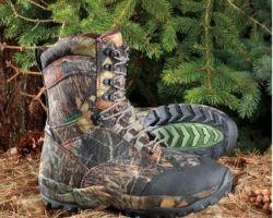Для охоты зимняя обувь для охоты