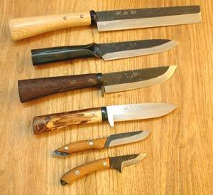 Нож | охотничий нож | выбор охотничего ножа