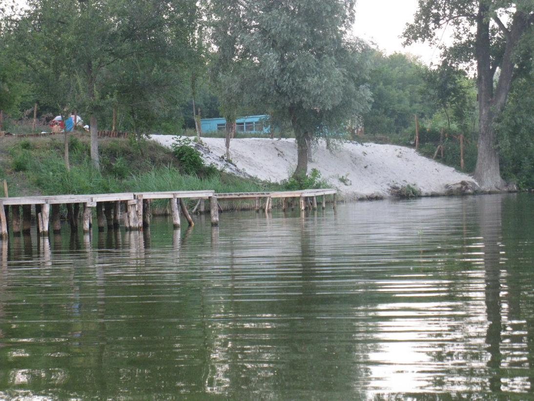 платная рыбалка карпово воскресенский район