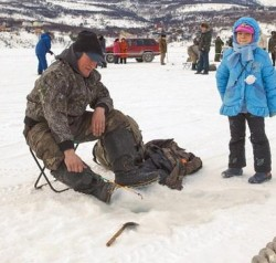 новости рыбалки в магадане