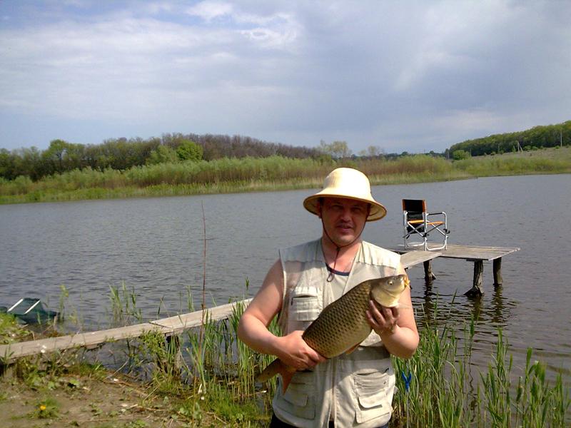 платная рыбалка в житковичском районе